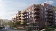 Boligprosjekt i Malerhaugveien 19 til 23 på Ensjø har fått navnet Kongsløkken Da har Urbanium lansert navnet på leilighetene de skal selge i Malerhaugveien 19 til 23. Fram til […]