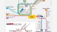 Ruter opplyser at det skal gjennomføres sporarbeider på sporene mellom Tøyen og Brynseng i starten på august. Dette påvirker dermed alle som benytter T-banen til eller fra Ensjø t-banestasjon. På […]