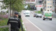 I ca 3 timer midt på dagen fredag gjennomførte Oslo politiet i samarbeid med Utrykningspolitiet fartskontroller på Ensjø. De har også tidligere denne uka gjennomført kontroll og i dag […]