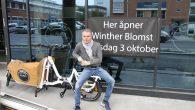 Som Ensjø aktuell Informasjon har skrevet om tidligere så skal Ensjø få blomsterbutikk. Den kommer i neste uke. Torsdag 3.oktober åpner Tore Winther dørene på sin nye blomsterbutikk, liggende langs […]