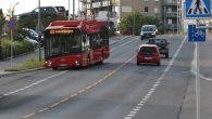 Nå har igjen 60 bussen omkjøring over Ensjøveien, Gladengveien og Grenseveien på Ensjø. Denne omkjøringen startet 2.januar og er av midlertidig karakter. Ruter oppgir problemer med undergangen ved Tøyen Stasjon […]