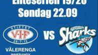 Sesongen 19/20 blir den første sesongen i eliteserien for Vålerengas innebandyherrer. Etter en imponerende fjorårssesong tok man seg, via kvalik i Bodø, opp i det gjeve selskap. Eliteserie premieren var […]