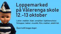 For sjette gang arrangeres det loppemarked på Vålerenga Skole, til inntekt for Vålerenga Skoles Musikkorps. Korpset har omtrent 60 barn fra Vålerenga og Brynseng skole som medlemmer, og inntektene fra […]