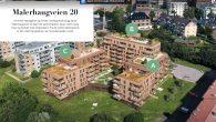 Tirsdag 17.september var det salgsstart i boligprosjektet Malerhaugveien 20 på Ensjø. I den uka som har gått har man solgt 20 leiligheter og det tilsvarer 19 prosent av leilighetene. Det […]