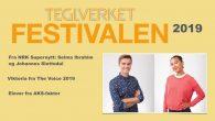 Teglverket-festivalen arrangeres for fjerde gang i år! På scenen i år kommer Selma og Johannes fra NRK Supernytt, Viktoria fra The Voice og artister fra AKS-faktor 2019. Nå inviterer foreldrene […]