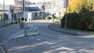 Da er det satt opp en stålbarriere i Grenseveien på Ensjø, noe som reduserer veien til 1,5 kjørefelt, hvis man ikke tar med fortauet. Bussfeltet er helt stengt, Dette er […]