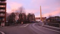 Som de fleste som bor i nærområdet og bruker snarveien som ble opprettet som erstatning for veien mellom Gladengveien og Tiedemannsparken, ble det litt tungvint når Bertrand Narvesens vei […]