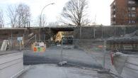Det var 6.januar i år at undergangen i Skedsmogata ble stengt for all trafikk, nå har Skanska på sin byggeplass blogg for Ensjø Torg, lagt ut informasjon om at undergangen […]