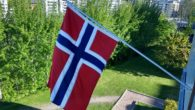 Ensjø Aktuell Informasjon gratulerer med dagen og ønsker alle en flott 17.mai! +80