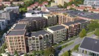 Nå nærmer det seg salgsstart i boligprosjektet som ligger i Malehaugveien 25. Salget av boliger starter tirsdag 2. juni kl 1200. Utbyggeren Attivo har sammen med Spor Arkitekter utviklet et […]