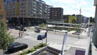 Ting tar som kjent litt tid og nå skal krysset i Ensjøveien/Gladengveien gjøres helt ferdig. De som er kjent i området kjenner jo til at det er blitt trafikklys som […]