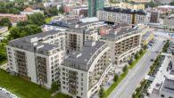 Selmer Eiendom skal til sammen bygge 206 leiligheter på eiendommen i Gladengveien 3 til 7, der bilbutikken Ford holdt til tidligere. Det blir bygget 4 boligblokker på området, der de […]