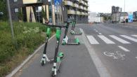 Det er ikke bare i Oslo sentrum det er full fart med elektriske sparkesykler. På Ensjø har man også et betydelig innslag av dette. Ett av problemene med slike sparkesykler […]