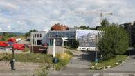 Neptun Properties har i juli fremmet søknad om rammetillatelse til å oppføre boliger på Ensjøveien 4, men har søkt dispensasjon om å slippe å bygge den regulerte barnehagen. Dette har […]