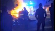 Natt til søndag 19.juli var det brann i 4 biler som stod parkert utenfor Malerhaugveien 26 på Ensjø. Brannen startet om lag kl 0100 og ble raskt meldt til brannvesenet. […]