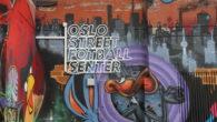 Tirsdag 1.september åpnet dørene til Oslo street fotballsenter som ligger i nærheten av Fyrstikktorget og Fyrstikkalleen videregående skole (F21) på Helsfyr og i nærområdet til Ensjø. Dette senteret er et […]