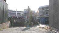 I midten av august skrev Ensjø aktuell informasjon om at rive arbeidet på Malerhaugveien 25 skulle starte og at man fra 1 september skulle starte å rive bygningene. Nå er […]