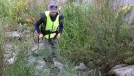 Ensjø aktuell informasjon har i sommer jobbet med å finne ut om det er fisk i Hovinbekken eller i noen av dammene som bekken renner igjennom her på Ensjø. Spesielt […]