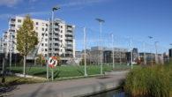På Hasle rett ved Teglverksdammen og Teglverket skole er det bygget en fotballbane. Ensjø aktuell informasjon skrev i april om at banen nesten var ferdig. Nå er vi kommet til […]