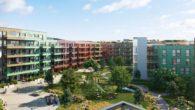 Da er det klart for salgsstart av boligprosjektet Lumanders hage på Ensjø, her skal Obos bygge 216 nye boliger. I første salgstrinn legger man ut 42 leiligheter. Prisene starter på […]