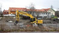 Nå skal Neptun Properties starte opp arbeidet med utbygging av tomta som ligger i Ensjøveien 34. Prosjektet fikk i bystyret vedtatt reguleringsplanen i mai 2019, men klager på vedtaket gjorde […]