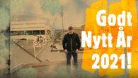 Ensjø Aktuell Informasjon ønsker alle lesere, faste følgere og tilfeldige besøkende et riktig godt nytt år 2021! +90