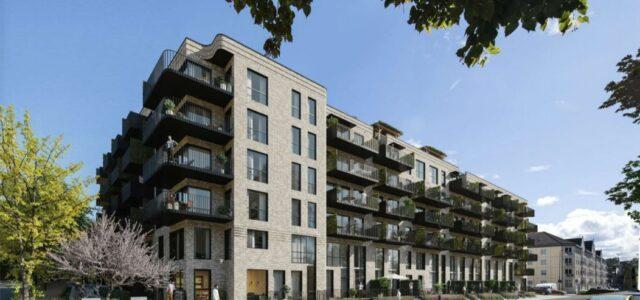 I september 2019 vedtok Oslo bystyre reguleringsplanen for Hedmarksgata 13 til 15. Planen åpner for et nybygg med maksimalt 6 etasjer og med anslagsvis 95 boenheter. Dette prosjektet har blitt […]