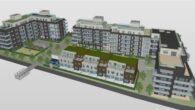 Da har det dukket opp en nettside som informerer at Ferd skal bygge og selge boligprosjektet Humlehagen med 133leiligheter samt 9 rekkehus i Gladengveien 12 til 14 på Ensjø. Ensjø […]