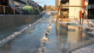 Kuldegradene skaper problemer med is i Østre bekkedrag/Lillebergbekken på Ensjø. Bekken er til vanlig en liten bekk med lav vannføring, der den renner stille og rolig på Ensjø. Nå har […]