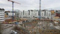 Det er satt ny salgsrekord av leiligheter på Ensjø i første kvartal 2021. Aldri tidligere er det blitt solgt flere boliger på ett kvartal siden Ensjøbyen ble vedtatt. Salget på […]