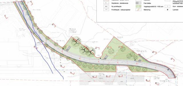 De som leser bloggen har sikkert fått med seg at jeg følger mye med på parkdrag og forbindelser som skal bygges på Ensjø. Her kommer en oppdatering på Sentral tverrforbindelse. […]