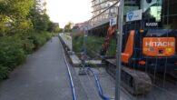 Grunnet en reparasjon av Hovinbekken, så vil vannstanden i bekken bli redusert i de neste ukene. Dessuten vil det i området der reparasjonen pågår være begrenset med tilgang. Dette rammer […]
