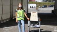 I dag åpnet det drive in forhåndsstemme valglokale på Valle Hovin. Dette ordinære valglokalet er laget slik at alle personer som ønsker å avlegge stemme ved valget skal kunne gjøre […]
